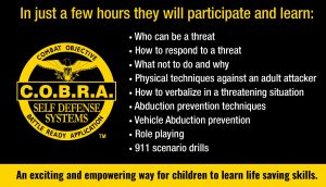 child abduction prevention