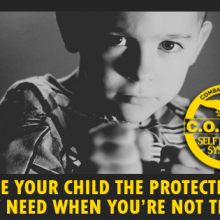 child safety self defense